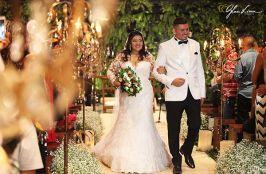 Casamento Vanessa & Gabriel - Sítio São Jorge