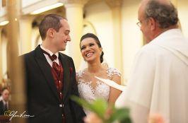 Casamento Anna & Thiago - Jardim Aurelia