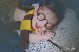 Ensaio Harry Potter